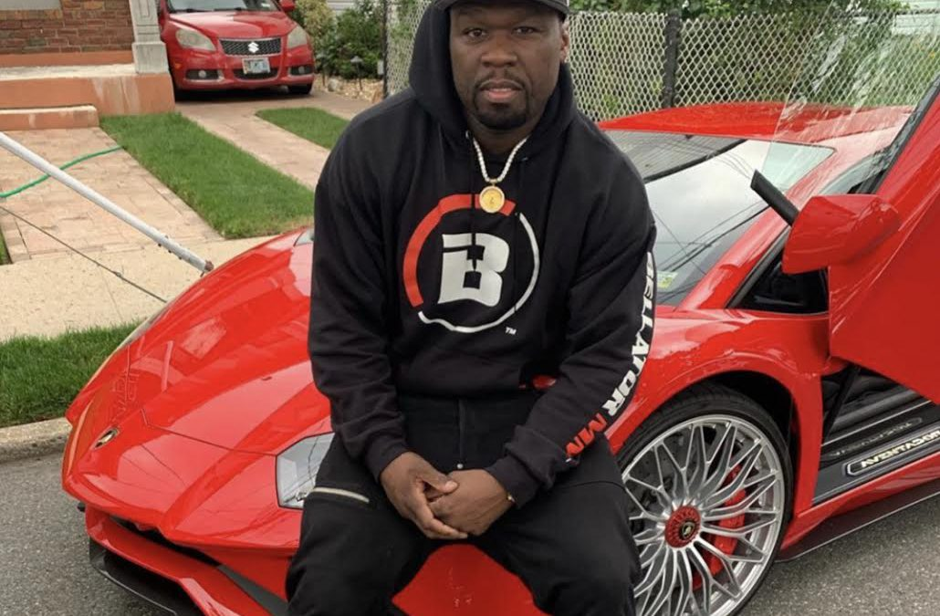 Can 50 Cent Get Black People Reparations?